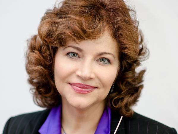 Antonia Joy Wilson