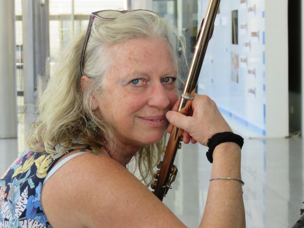 Beatriz Zoppolo