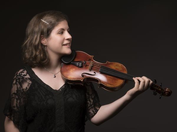 Carolina Hasaj (Fotografía: LUPA Estudio Fotográfico (Lucía Arin / Pablo Albarenga)