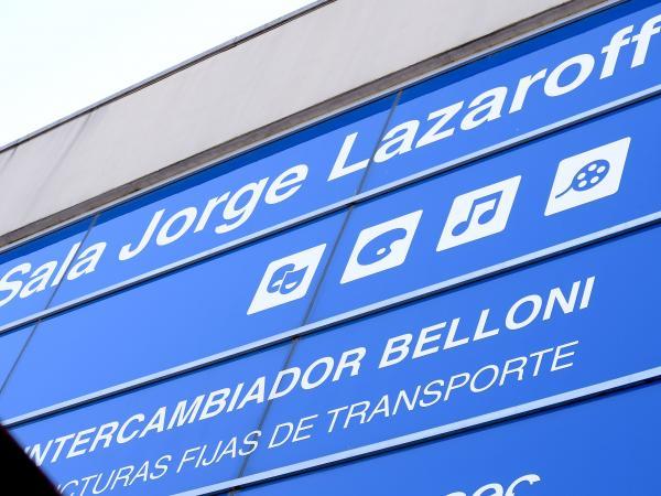 Sala Lazaroff