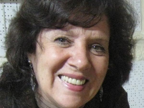 Élida Gencarelli
