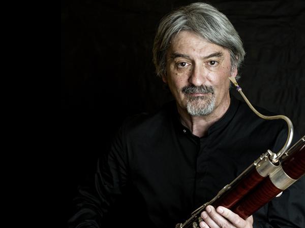 Esteban Falconi (Fotografía de Rodolfo Fuentes)