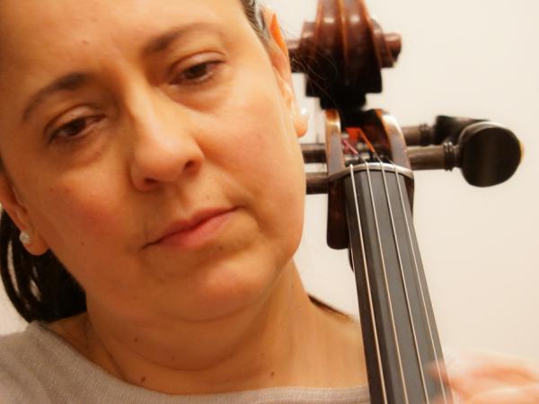 Lucrecia Basaldúa