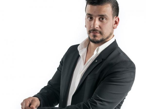 Santiago Vidal (tenor)