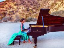 Gloria Campaner, pianista