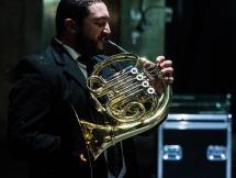 Damián Barrera (corno)