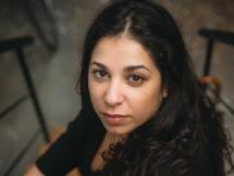 Julia Bregstein