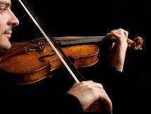Luis Filip Coelho, violinista