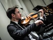 Mario Roldós (violín)