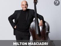 Milton Masciardi (contrabajo)